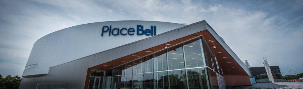 3 salles de spectacle accessibles à Laval